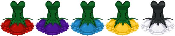 Females - Dresses