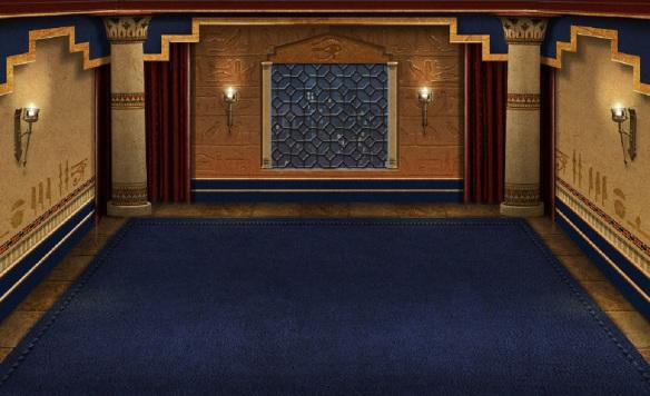 Pharaohs Chamber