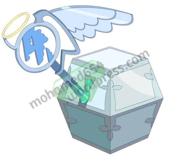 Angelic Condo Box 2013.