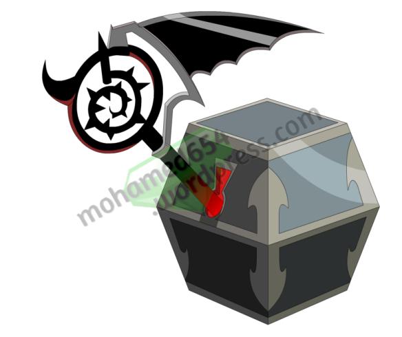 Demonic Condo Box 2012