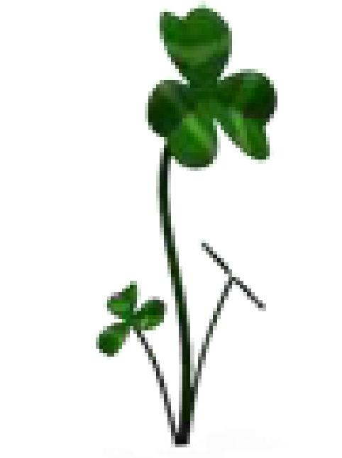 Ubershamrock