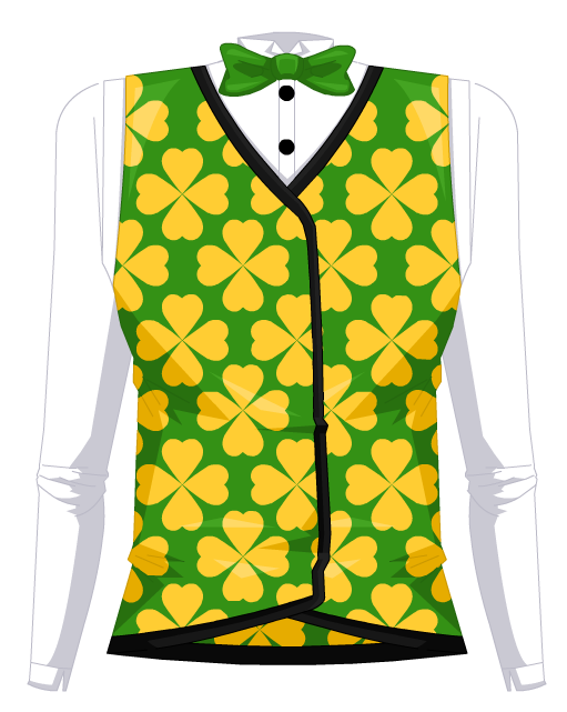 Your Lucky Day Shirt (Male)