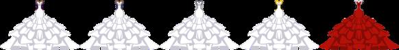 Adorae Adorned Gown (Female)