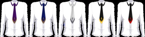 Adorae Adorned Shirt (Male)