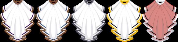 Adorae Adorned Veil (Female)