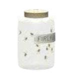 Firefly Jar Lamp