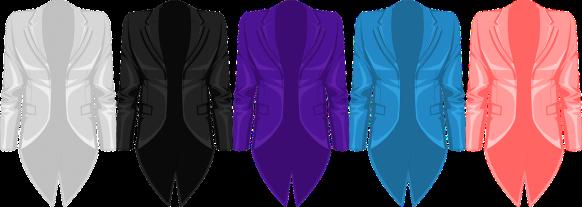 Margeaux Jacket (Male)